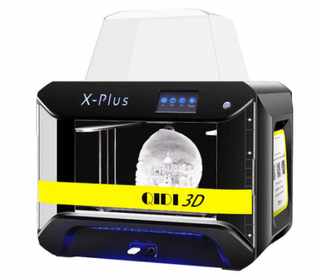 QIDI-TECH-3D-Printer-X-Plus